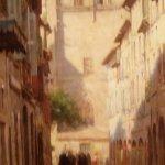 Ville Neuve Les Avignon dans la collection Vernet