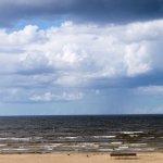 Пляж Юрмалы (300991957)