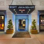 Photo de Hyatt Union Square New York