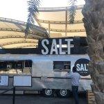 صورة فوتوغرافية لـ Salt