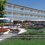 Remisens Hotel Marina Foto