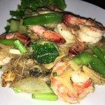 Geyser Jumbo Shrimp