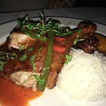 Red Roast Duck