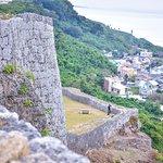 Foto de Katsuren Castle Ruins