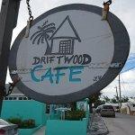 Bild från Driftwood Cafe