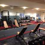 Strength & Conditioning Gym