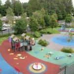 Tir Na Nog Childrens Playground
