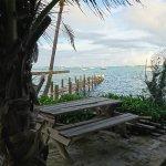 Blu on the Water Restaurant & Bar Aufnahme