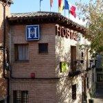 Foto de El Hostal Puerta Bisagra