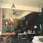 Foto van My Secret Cafe In Town