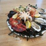 Seafood , Fruit de Mere