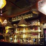 Great Belgium bar