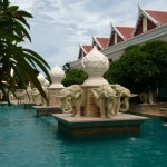 Grand Pacific Sovereign Resort & Spa-billede