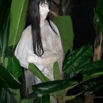 First ghost museum in malaysia..  Fee rm 18 for visitor from malaysia Fee rmb28 for visitor over
