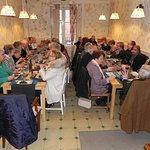 Zdjęcie Restaurant Aurea