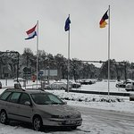NH Düsseldorf City Nord Foto