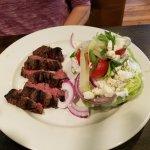 Steak Wedge