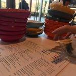 demolished dishes