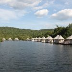 4 Rivers Floating Lodge-bild
