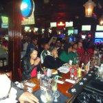Tony's Sports Bar 8610 Roswell Road