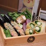Photo of Gyujin Shabu Shabu & Sukiyaki Restaurant (Telford Plaza)