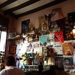 Great little indie Cafe in Palma - Antiquari
