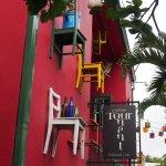 Photo of Tournant Restaurante Y Cafe
