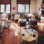Foto de Terrasse Restaurant avec Vue Le Rivage