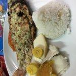 Vivano,riz et legumes pays