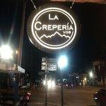 Fotografie: La Creperia