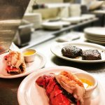 Delicious Surf and Turf....