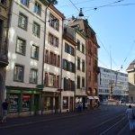 Photo of Freie Strasse