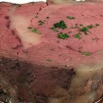 Serving The Area's Greatest Prime Rib!