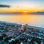 Surfside Beach Oceanfront Hotel Φωτογραφία