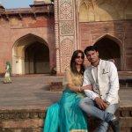 Jahangir Mahal resmi