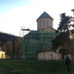 Fotografija – Gelati Monastery