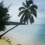 Foto de Blu' Beach Bungalows