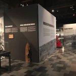 Photo de Musée de la guerre «In Flanders Field»