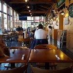 Restaurant Overlooking Strip