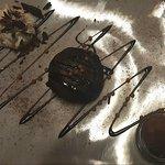 Delirio di Cioccolato Fondente
