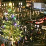 Fairhaven Winterfest kicks off with the Grand Tree Lighting at the Fairhaven Village Inn