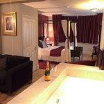 Photo de Hotel de Vie