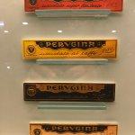 Foto de Fábrica de chocolates Perugina