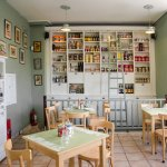 Cosy restaurant packed with traditional flavors