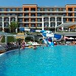 Foto de Premier Fort Beach Hotel