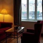 Photo de First Hotel Marin