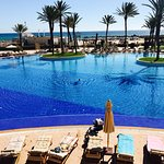 Photo de Movenpick Resort & Marine Spa Sousse
