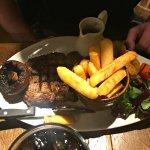 16oz Steak Special