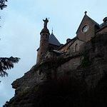 Foto de Mont Sainte Odile Convent