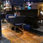 Foto van Bar & Brasserie Water